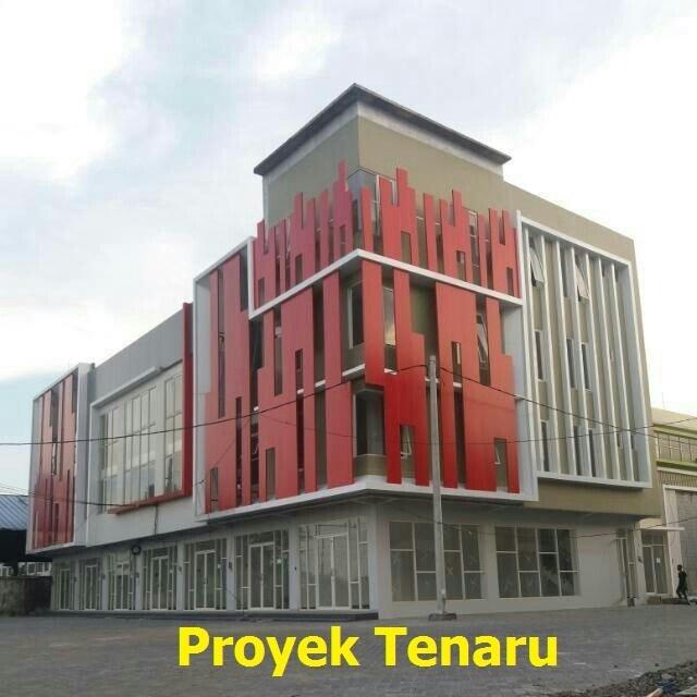 Jual ACP Murah Jakarta Barat