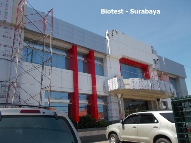 Supplier ACP Murah Yogyakarta