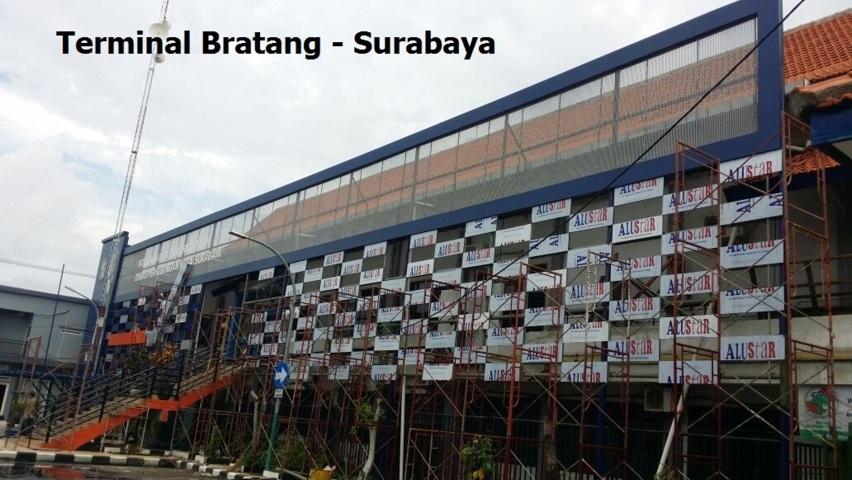 Supplier ACP Murah Sumedang