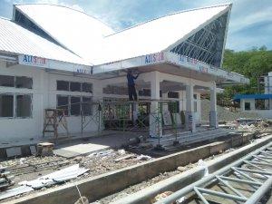 Supplier ACP Murah Jakarta