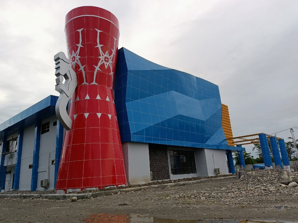 Supplier ACP Murah Jakarta Barat